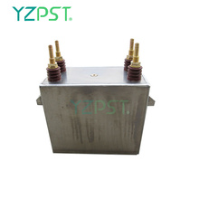 Factory sale 650uF electric heating capacitors