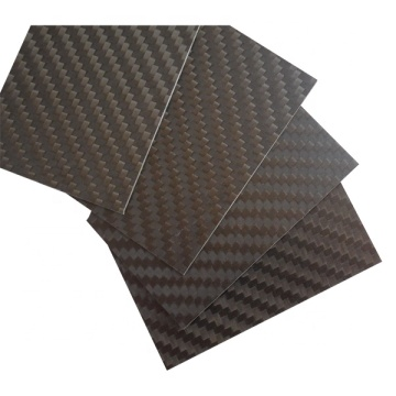 Carbon fiber plate and frame heat treatment