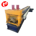 Automatic Cable trench making roll forming machine