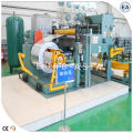 Automatic Transformer Foil Winding Machine