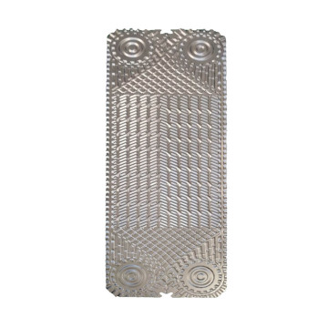 Success heat exchanger 0.5mm hastelloy plate T20S