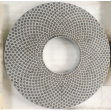 Double side surface fine Diamond grinding wheel