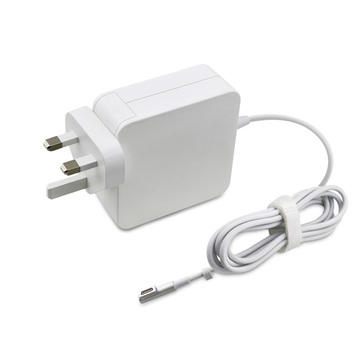 Apple 45w Magsafe1 UK Plug Macbook Power Adapter