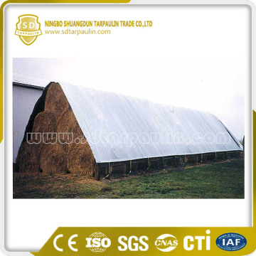 Heavy Duty Tarpaulin Sheet Farm Cover Tarps