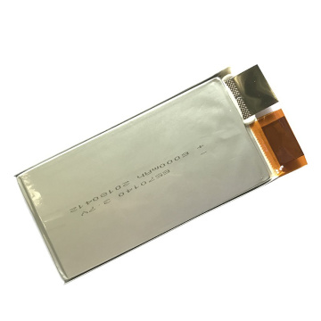 6570140 3.7V 6000mAh Lipo Battery with Best Service