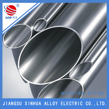 Spot High-quality Nickel-chromium Alloy Pipe