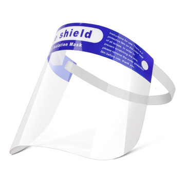 Dust Proof Face Shield e Laoloang