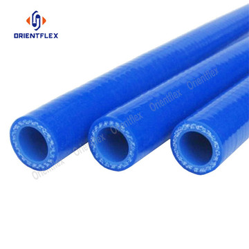 High quality oil resistant 1 meter silicone hose