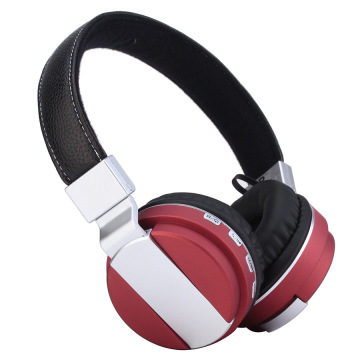 Wireless Stereo Headset Earphone Bluetooth Headphone