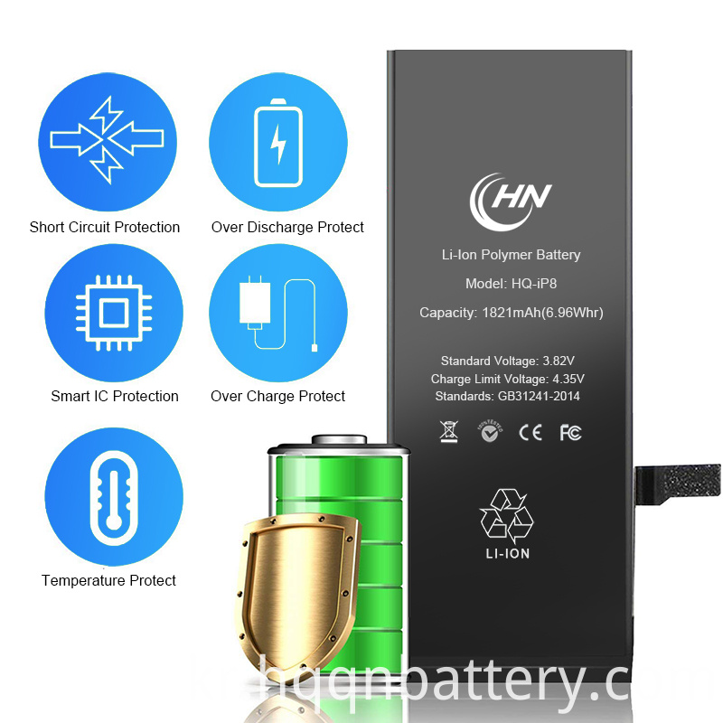 new battery for iphone