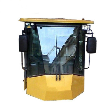 cabin for wheel loader