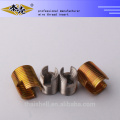 307/308 self tapping inserts/self tapping screw insert