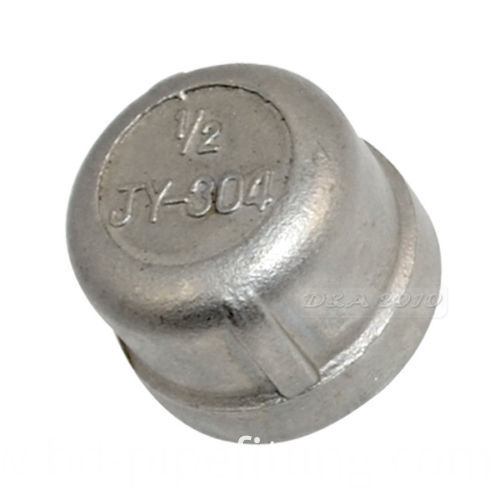 Threaded Pipe Flange cap
