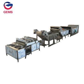 Equipments for Hard Boiled and Peeled Eggs Processing