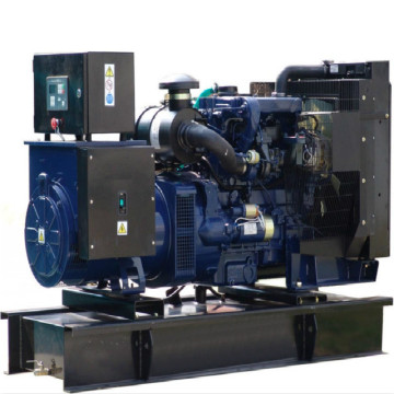 108KW Perkins Power Generator