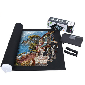Hot Selling Standard Jigsaw Puzzle Roll Mat