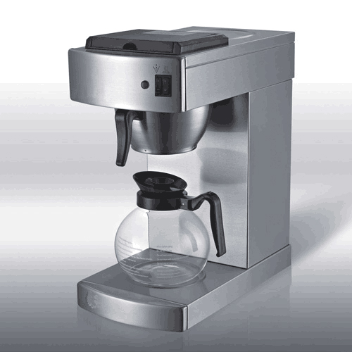 electric automatic coffee machine