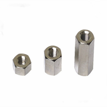 Stainless Steel Hex Threaded Female Standoff
