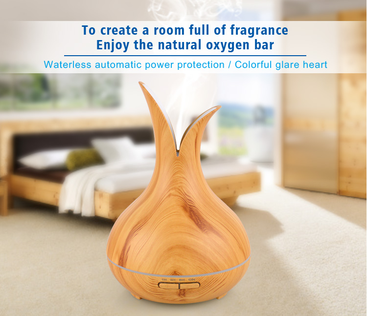 amazon humidifier diffuser