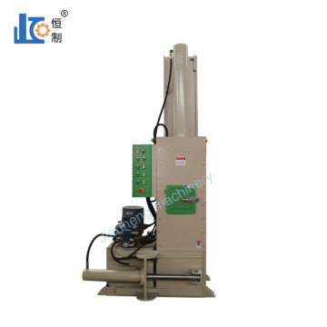 Vertical Hydraulic metal Baler Machine