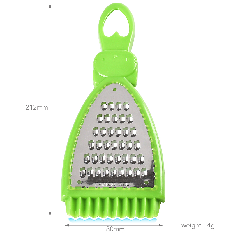 Grater Set Stainless Steel