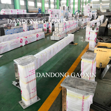 Printing And Writing Paper Machine