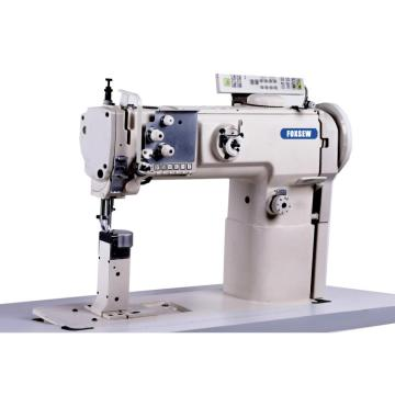 Post Bed Compound Feed Heavy Duty Sewing Machine