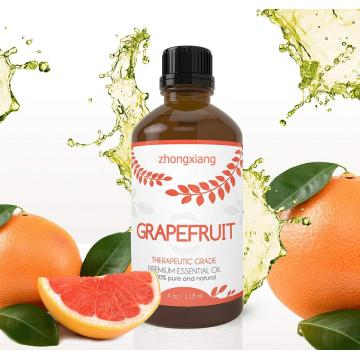 Wholesale High quality  Natural Grapefruit Essential Oil
