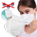 Good Price 5 Layers Breathing Safety Kn95 Mask