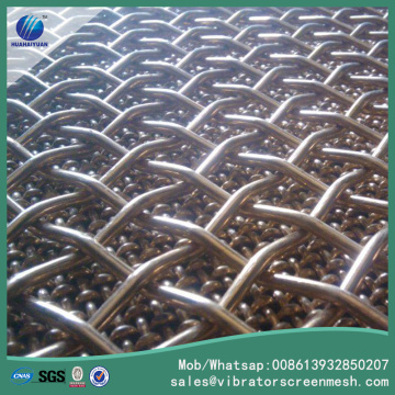 Quarry vibrating screen mesh