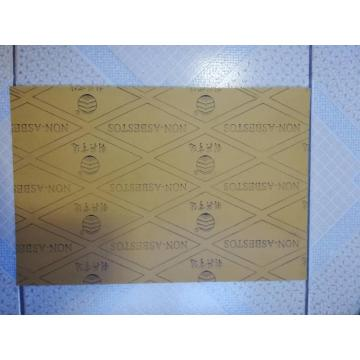 WNY300 Non-asbestos Compressed Jointing Sheet