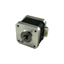Hybrid Stepper Motors STS 42HD/HM