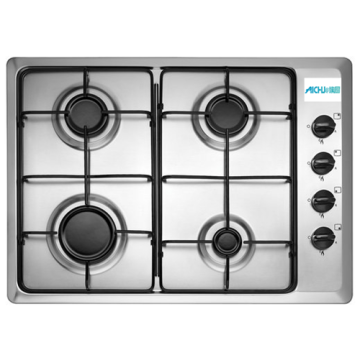 Teka Cooktop Spain 4バーナー