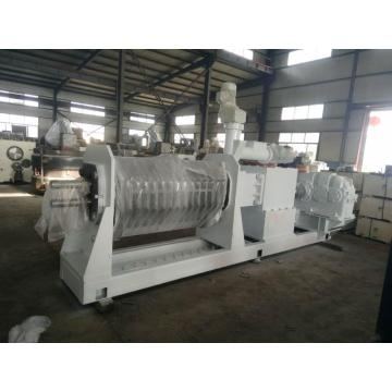 Hot sale Cold Oil Pressing Equipment