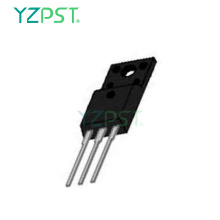 3Q technology 8A triac factory