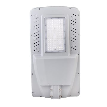 30 Watt Solar Power Street Pole Light 5000K