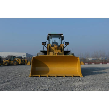 SEM 5ton Engineering & Construction Machinery/Earth-moving Machinery wheel loader SEM652D