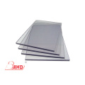 Extrusion White Solid Polycarbonate Sheets Clear