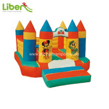 Kids indoor inflatable bounce for sale