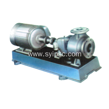 DG-type high-pressure boiler feed pump