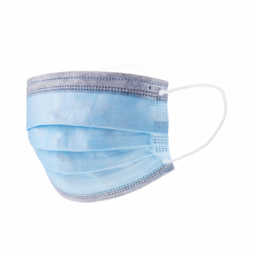 Disposable Medical Face Mask En14683 Type II