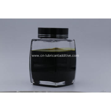Overbased Sulfurized Calcium Phenate Lube Additive Detergent