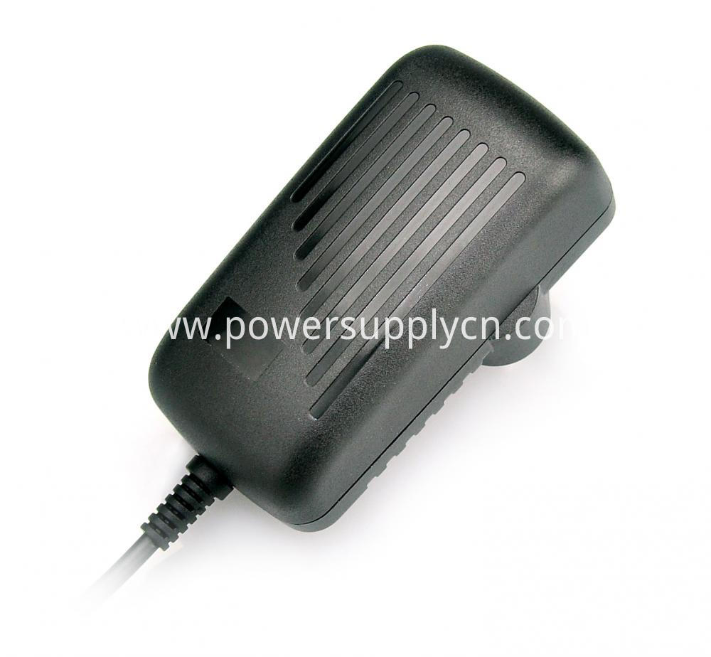 9v 2a power adapter uk