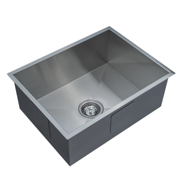 Handmade stainless steel Sink Anti-corrosion