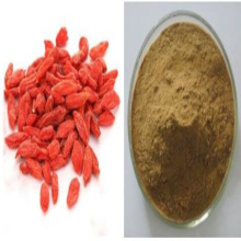 Certified Hot sale Goji spray  powder