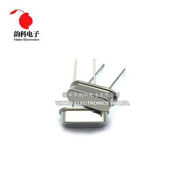 100pcs DIP HC-49S 3.579MHz 3.579545mhz 20ppm 20pF quartz resonator