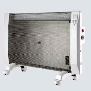 mica infrared space heater