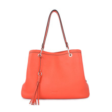 Original Design Fancy Style Leisure Tassel Shoulder Bag