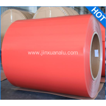 Color Coated Aluminum Coil for Painting Aluminum Canoe