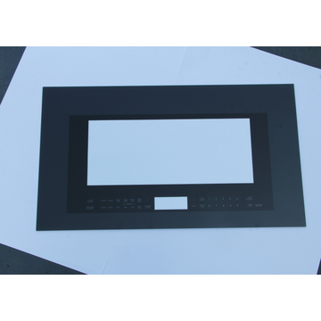 heat resistant oven door glass